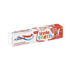 Aquafresh Toothpaste Little Teeth 50ML