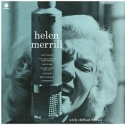 Helen Merrill - With Clifford Brown Vinyl