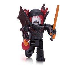 JAZBM - Pallet Ordering Roblox Hunted Pack Toy Figures Vampire