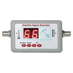 FidgetFidget MINI LED Digital Satellite Signal Meter Finder For Directv  Dishnetwork Dish Y4R1 | R | Handheld Electronics | PriceCheck SA