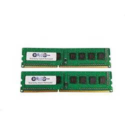 8GB 2X4GB Dimm Memory RAM Compatible With Dell Studio Xps 8100 Desktop By Cms A69