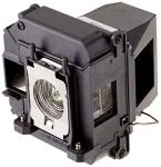 Epson V13H010L61 ELPLP61 Replacement Projector Lamp For Powerlite 915W 1835 430 435W D6150 By