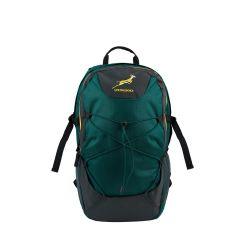 Springbok Flanker 28L Daypack Green gold