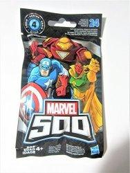 Marvel 500 Micro Figures Series 4 Sealed Individual Blind Bag
