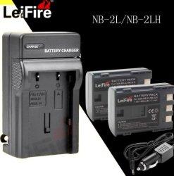 Canon NB-2L 2LH Battery For 350D 400D S70 S80 G7 G9 Camera | R | Batteries  & Chargers | PriceCheck SA
