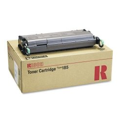 Ricoh 410302 410302 High-yield Toner 12000 Page-yield Black