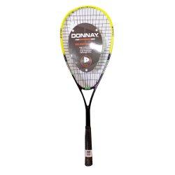 Donnay - Aluminium Squash Racket