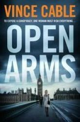 Open Arms Paperback Main