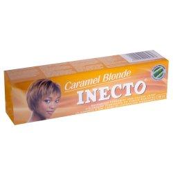 Inecto Permanent Haircolour Caramel Blonde Carame 50 Ml