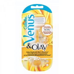 Gillette Venus & Olay Ladies Razor