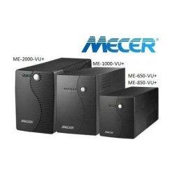 Mecer 2000 Va 1200 W Line Interactive Ups Model ME-2000-VU+