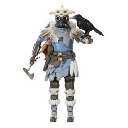 Apex Legends: Bloodhound Young Blood Skin 6 Scale Action Figure
