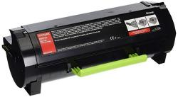 Lexmark 60F0HA0 High Yield Toner Cartridge Toner