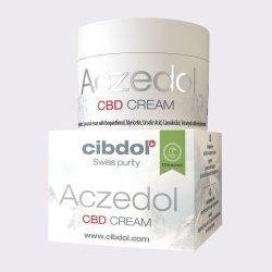 CBD Aczedol Cream