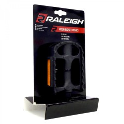 Raleigh Mountain Bicycle Pedals