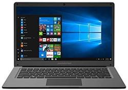 "Packard Bell 14.1"" Laptop Windows 10 Full HD 4GB RAM 32GB Storage Intel Celeron 2.4GHZ Wi-fi Bluetooth Camera HDMI Midnight Blue"