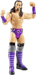 Mattel Wwe Basic Figure Neville