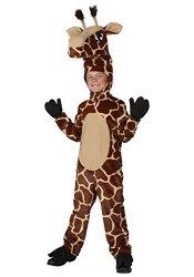 Fun Costumes Child Jolly Giraffe Costume Medium