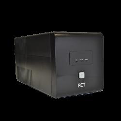 RCT 1000VA Line-interactive Ups + Sa Wall Socket
