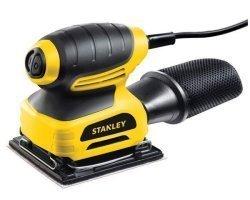 Stanley 220W 1 4 Sheet Sander