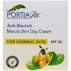 Portia M 50ml Marula Skin Day Cream