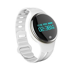 Zzy Pedometer Activity Tracker Sleep Monitor Watch Fitness Tracker With IP67 Waterproof Oled Touch Screen Bluetooth Smart Wristband Gps Tracking Bracelet For Ios And