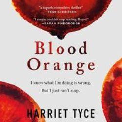 Blood Orange Lib e Standard Format Cd
