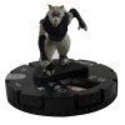 WizKids Tmnt Heroes In A Half Shell Heroclix: Alopex 020