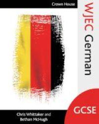 Wjec Gcse German Paperback