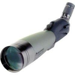 Celestron Ultima 100 Refractor Spotting Scope