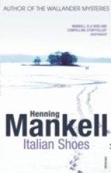 Italian Shoes - Henning Mankell Paperback