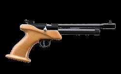 Spa CP1 Pellet Pistol 4.5MM