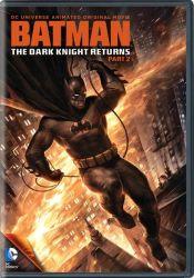 Batman: The Dark Knight Returns - Part 2 Dvd