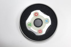 Game Controller Fidget Spinner