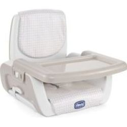 Chicco - Mode Booster Seat - Pois