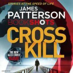 Cross Kill - Bookshots Standard Format Cd Unabridged