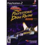 Bethesda Ihra Drag Racing 2005 - Playstation 2