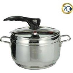 Tognana Mystiq Pressure Cooker 5L