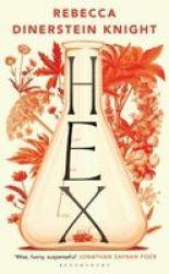 Hex Hardcover