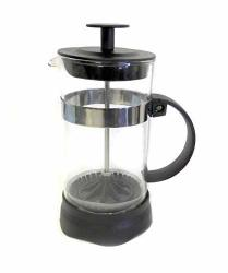 Diny Home & Style Diny Brew Fresh French Press Coffee & Tea Brewer 12 Ounce