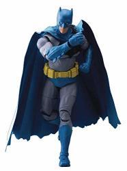 Beast Kingdom DAH-001SP Batman V Superman: DAH-001SP Dynamic 8CTION Heroes Batman Comic Version Action Figure Multicolor