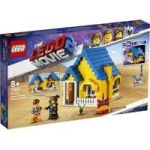 Lego The Movie 2 Emmet's Dream House rescue Rocket