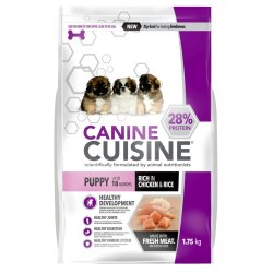 Puppy Chicken & Rice 2 Kg