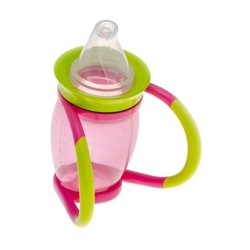 Brother Max - 4 In 1 Trainer Cup - Pink