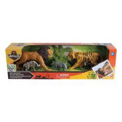 Wild Quest Jungle Animal