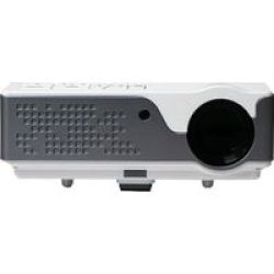 Ultralink Ultra Link Full HD 50 - 250 Smart LED Projector