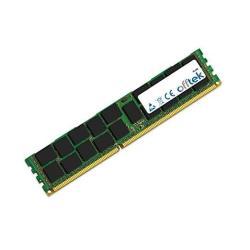 8GB RAM Memory For Dell Precision Workstation T5600 DDR3-10600 - Reg - Workstation Memory Upgrade