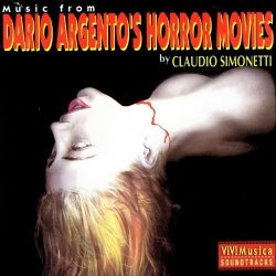 Vivimusica Music From Dario Argento's Horror Movies