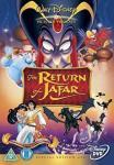 Aladdin: The Return Of Jaffar Dvd