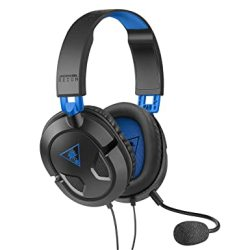 Turtle Beach - Ear Force Recon 50P Stereo Gaming Headset - PS4 And Xbox One Compatible W Xbox One Controller W 3.5MM Headset Jack